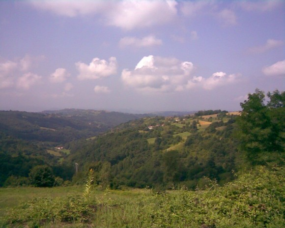 Liguria - Entroterra 2