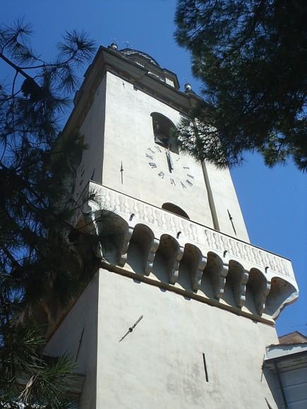 Liguria - Entroterra 3