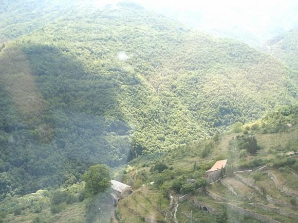 Liguria - Entroterra 4