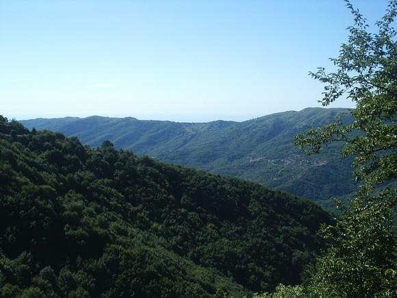 Liguria - Entroterra 6