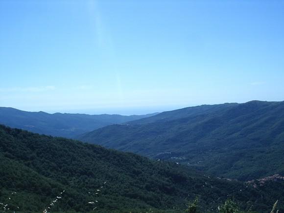 Liguria - Entroterra 7
