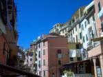 Liguria - Cinque Terre 1