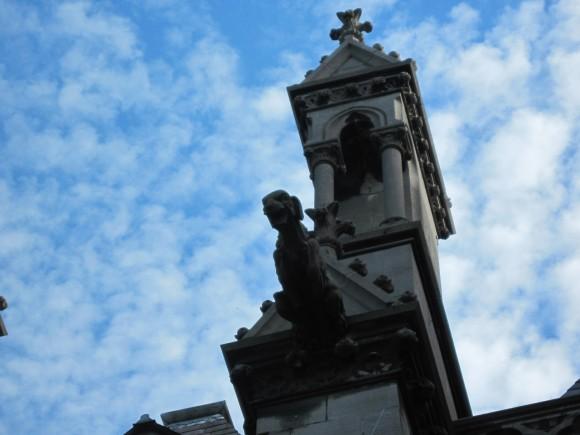 Lille - Chiesa di Notre Dame 2