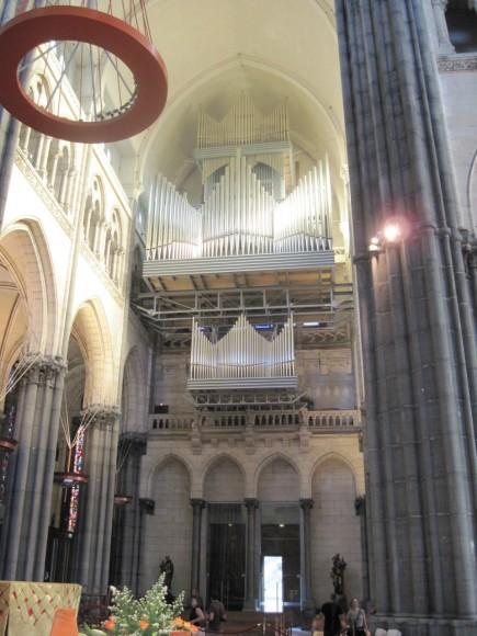 Lille - Chiesa di Notre Dame 3