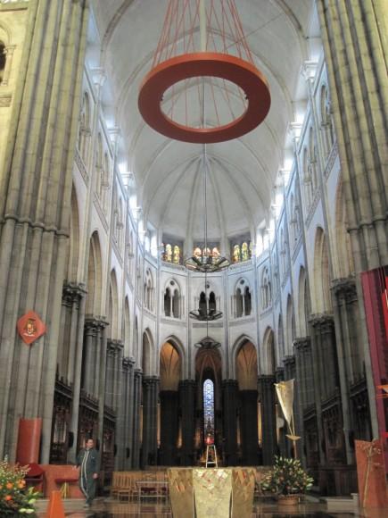 Lille - Chiesa di Notre Dame 4