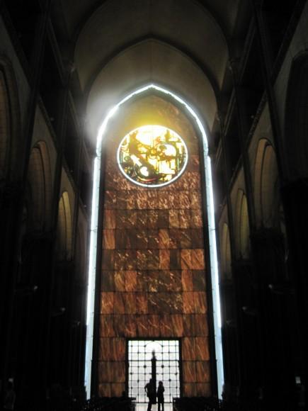 Lille - Chiesa di Notre Dame 5