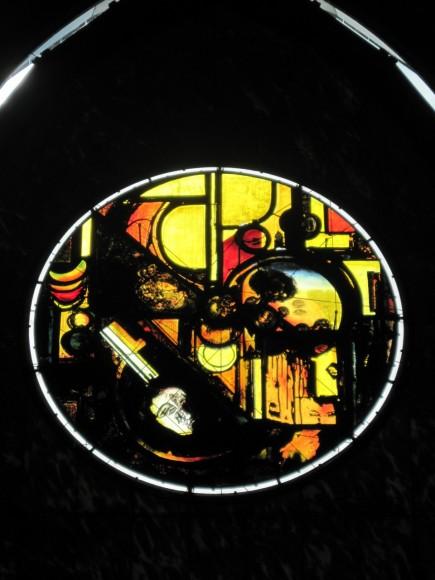 Lille - Chiesa di Notre Dame 6