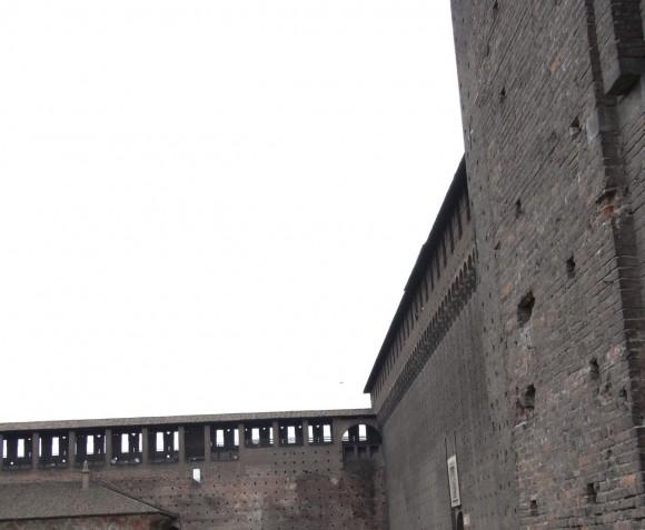 Castello di Milano 13