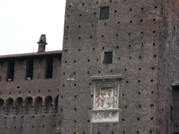 Castello di Milano 3