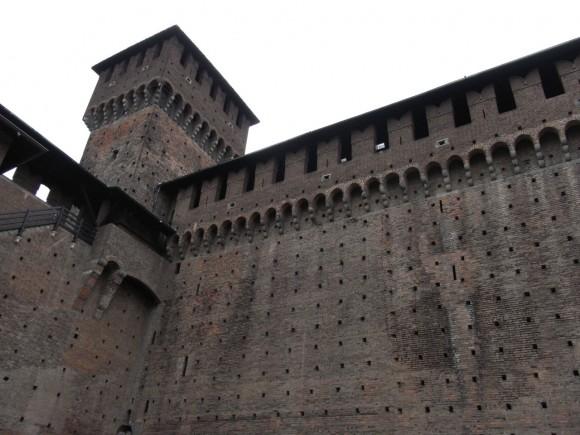 Castello di Milano 9