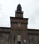 Castello di Milano 1