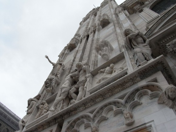 Duomo di Milano 6