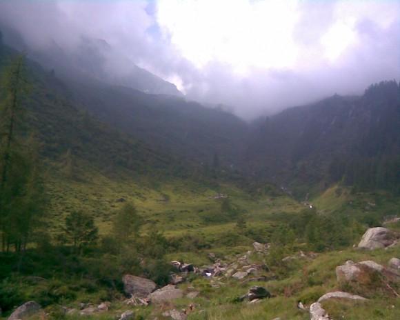 Montagna - Carcoforo 2