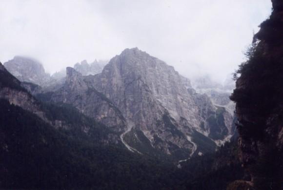 Dolomiti (Spormaggiore) 13