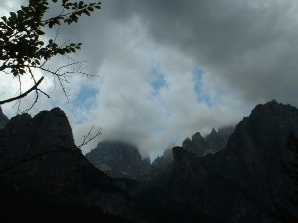Dolomiti (Spormaggiore) 7
