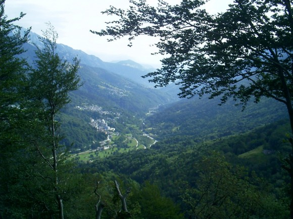 Montagna - Malesco 2