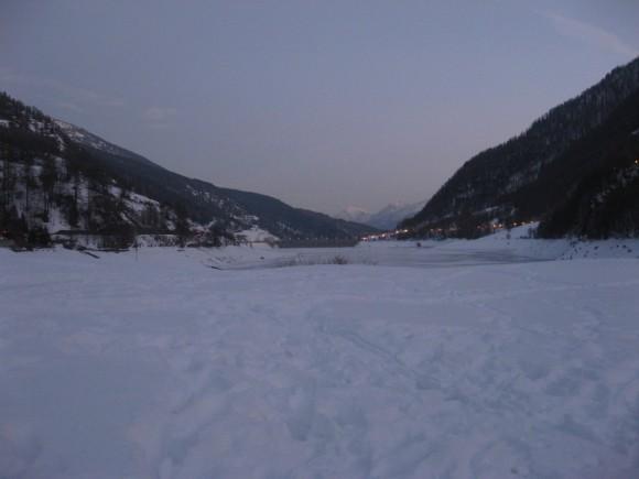 Montagna - Pontechianale 10