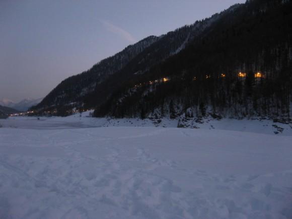 Montagna - Pontechianale 11