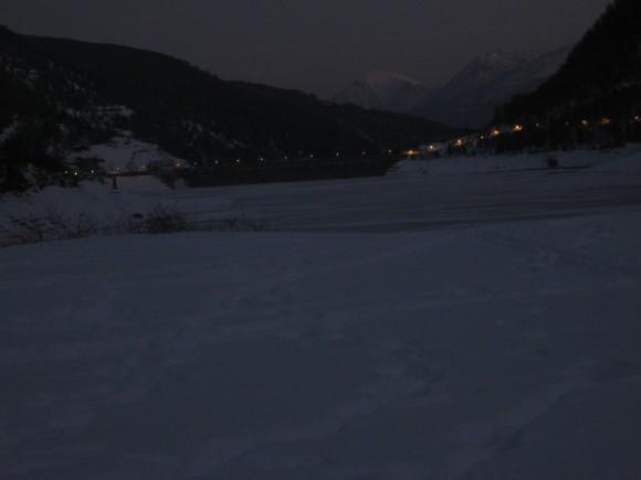 Montagna - Pontechianale 15