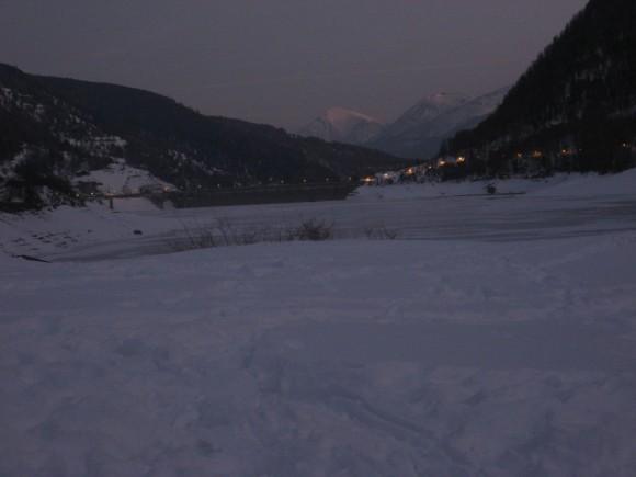 Montagna - Pontechianale 9