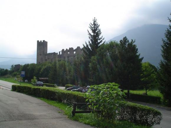 Montagna - Spormaggiore 18