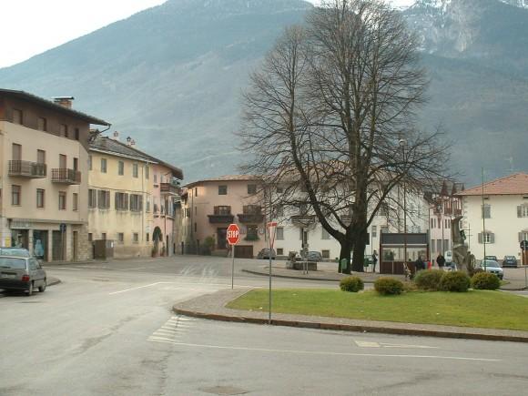 Montagna - Spormaggiore 34