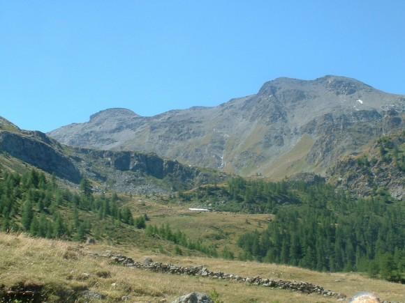 Montagna - St Marcel 26