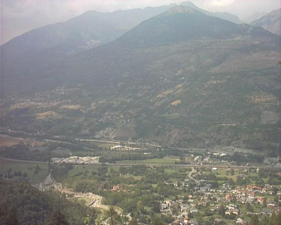 Montagna - St Marcel 3