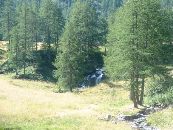 Montagna - St Marcel 35