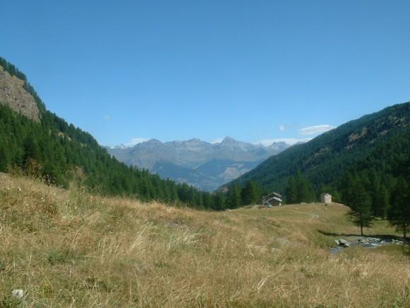 Montagna - St Marcel 38