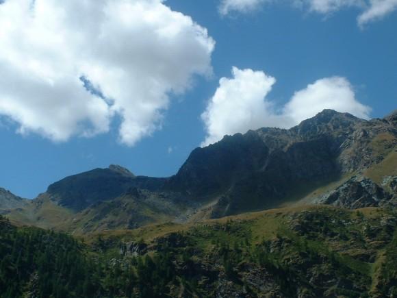 Montagna - St Marcel 46