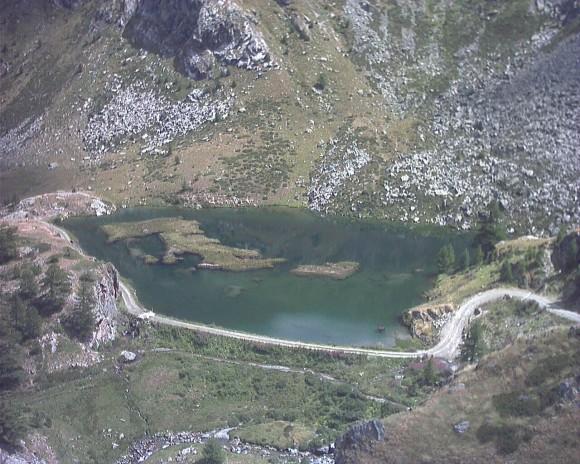Montagna - St Marcel 57