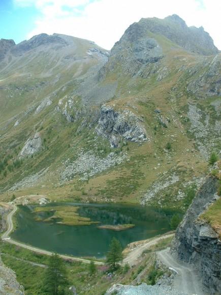 Montagna - St Marcel 64