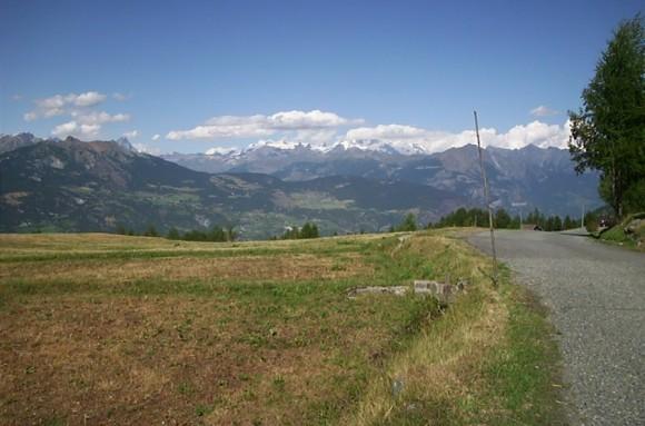 Montagna - St Marcel 7