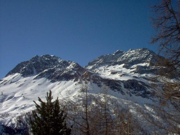 Montagna - Tirano e St Moritz 16