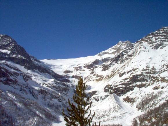 Montagna - Tirano e St Moritz 18