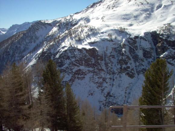 Montagna - Tirano e St Moritz 19