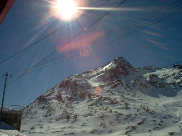Montagna - Tirano e St Moritz 24
