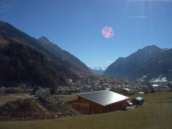 Montagna - Tirano e St Moritz 7