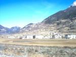 Montagna - Tirano e St Moritz 5
