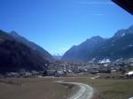 Montagna - Tirano e St Moritz 8