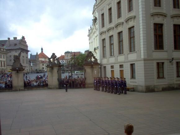 Praga 8