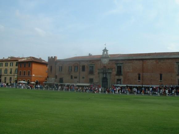 Toscana - Pisa 1