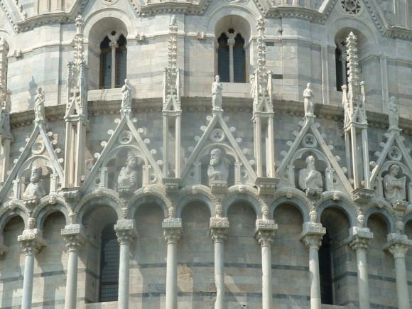 Toscana - Pisa 12