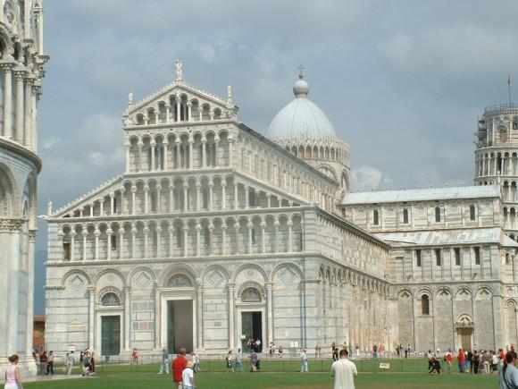 Toscana - Pisa 13