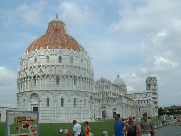 Toscana - Pisa 15