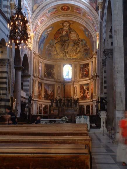 Toscana - Pisa 5