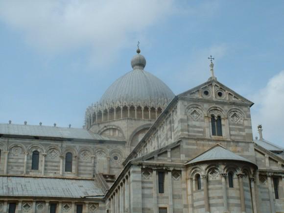 Toscana - Pisa 9