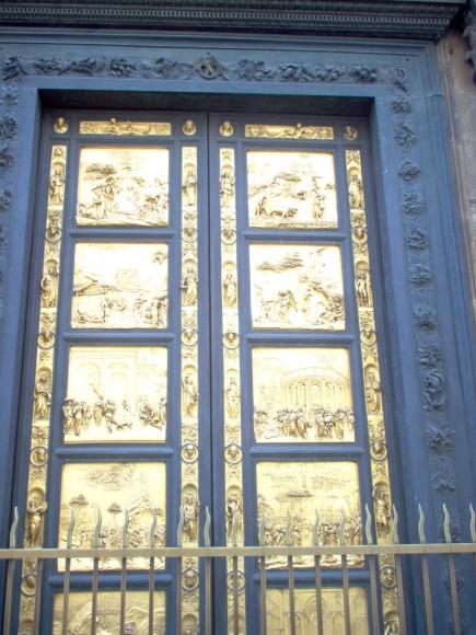 Porta del Battistero 1