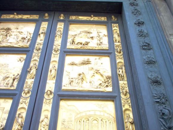Porta del Battistero 2